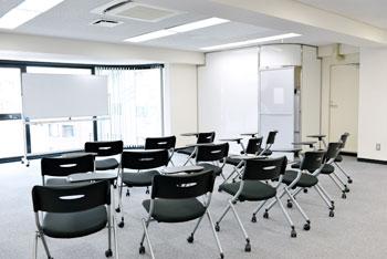 ユースタイル本社ビル教室